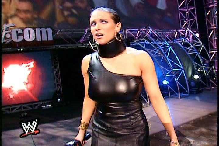Sexy stephanie mcmahon 41 Sexiest